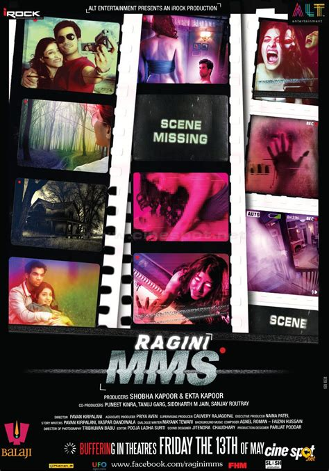 Online Movies: Ragini MMS Hindi Online Movie 2011 And Download