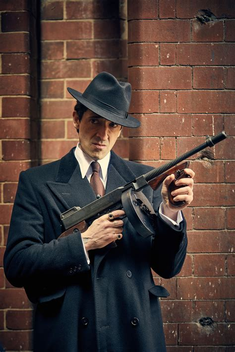 Peaky Blinders series 4   first look pictures and cast