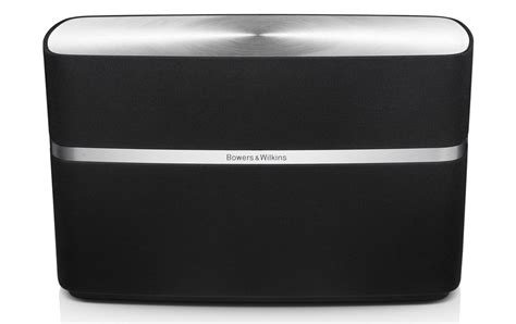 Bowers & Wilkins A5 Review | Wireless AirPlay Speakers