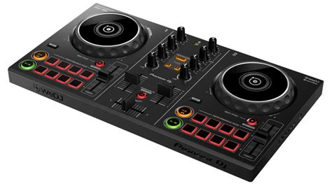 Pioneer Releases Entry-Level DDJ-200 with Streaming