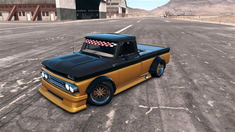 Chevy c10 race spec superbuild need for speed payback