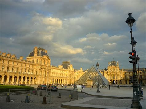 Top 10 Most Visited Museums in France - French Moments