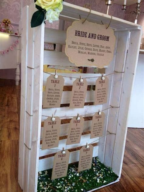 Pallet seating plan | Seating plan, Pallet seating, Table
