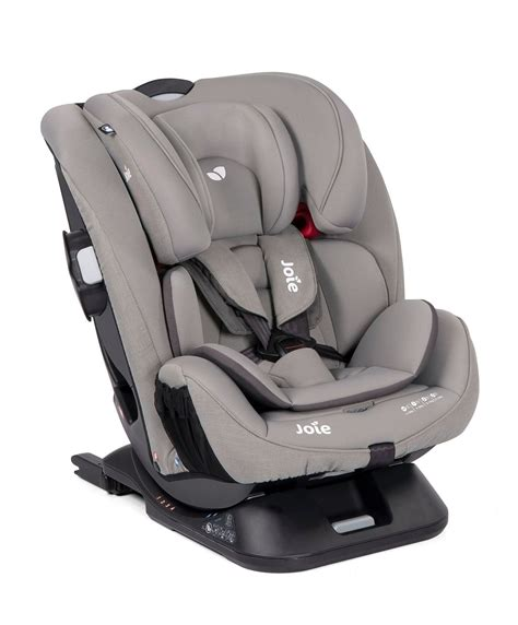 JOIE Siège auto Isofix Every stage FX GRAY FLANNEL