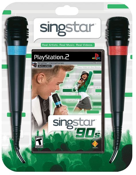 SingStar 90s Track List and Date - IGN