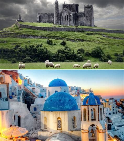 Multi-city flights from Toronto to Europe in June 2015