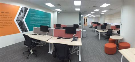 MSD Malaysia - JLL Project and Development Services