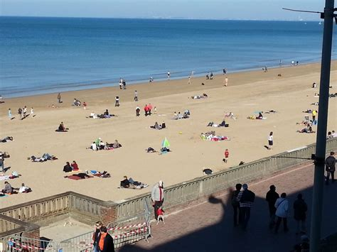 CABOURG-BEACH!Outstanding! Sea views - HomeAway