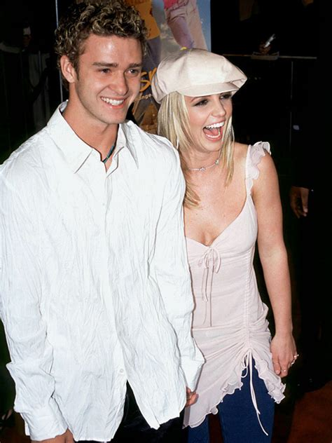 Justin Timberlake & Britney Spears Reuniting For A Duet In