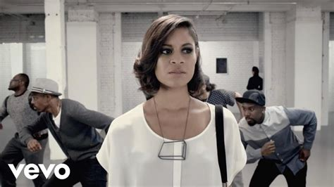 AlunaGeorge - Your Drums, Your Love - YouTube