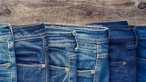 The best eco-friendly jeans | British GQ