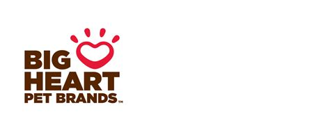 Brand New: New Name, Logo, and Identity for Big Heart Pet