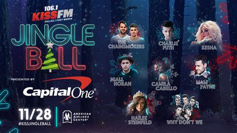 Jingle Ball | American Airlines Center