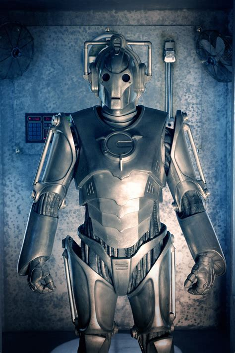 Doctor Who TV Series 2 Story 172 Rise of the Cybermen The