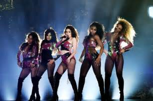 Fifth Harmony Channels Destiny's Child for 'Greatest Hits