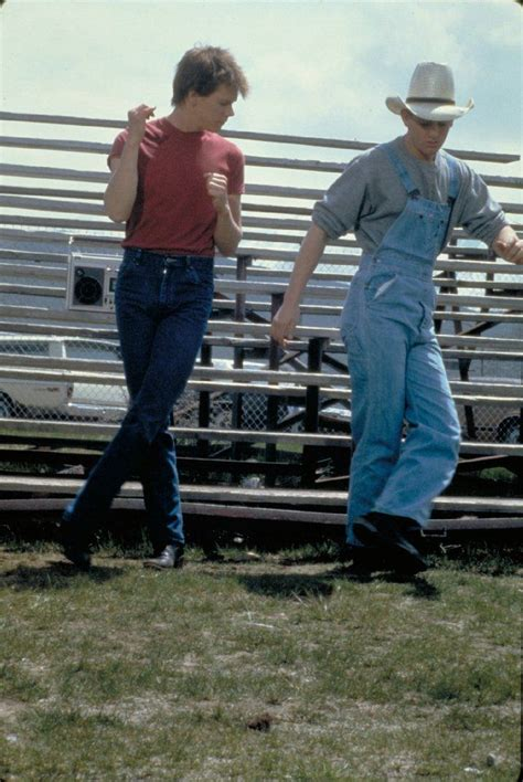 Footloose honestly was and still is one of my very