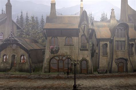 15 years on, Syberia 1 gets Switch release date