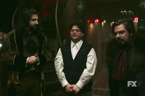 Vampire comedy 'What We Do In the Shadows' to get six