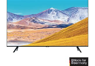 LED TV SAMSUNG GU 82 TU 8079 UXZG LED TV (Flat, 82 Zoll