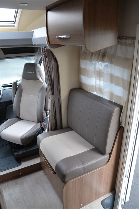Chausson Flash 728 Eb occasion de 2016 - Ford - Camping