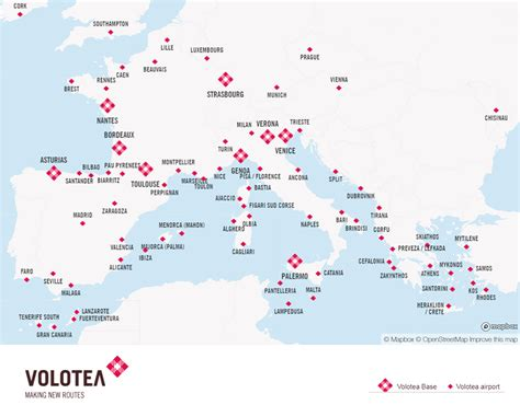 Volotea - AirlinePros