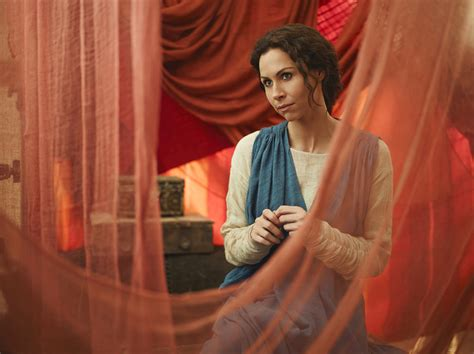 'The Red Tent': A bloody tale with a timely twist