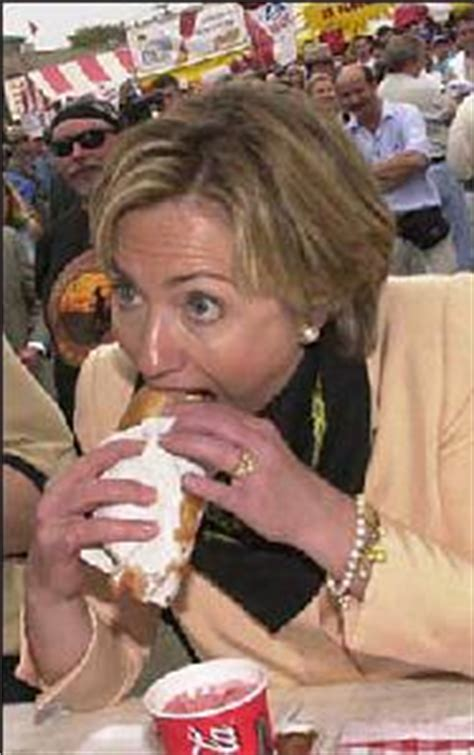 Eat This Tumblr: The Wide World of Politicians Eating Food