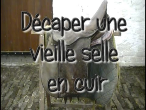Equipement du cheval - Equitation western - Selles western