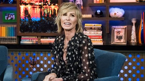 Why Carole Radziwill Says She's Leaving 'Real Housewives