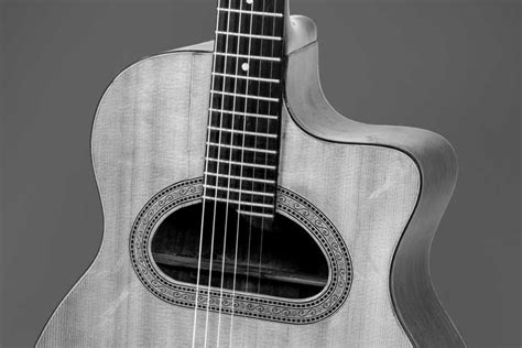 What to Look for When Buying a Gypsy-Jazz Guitar, from