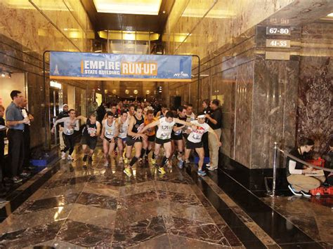 There's still time to register to run up the Empire State