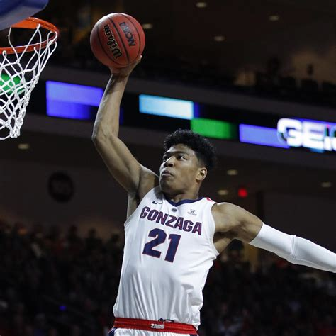 Rui Hachimura to Wizards: Washington's Current Roster