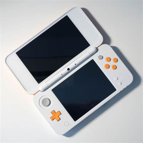 The New Nintendo 2DS XL is great if you don't want 3D