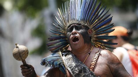 Blood for Trees: The Plight of Uncontacted Tribes in