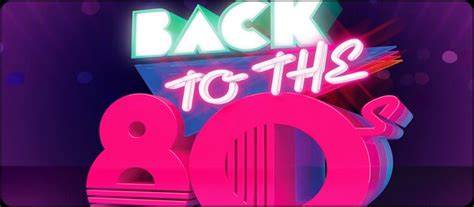 Sony Announces SingStar: Back to the '80s