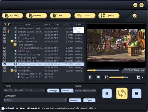 Top 3 Video Converters for Windows 7, 8