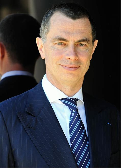 Jean Pierre Mustier - Chief Executive Officer of UniCredit