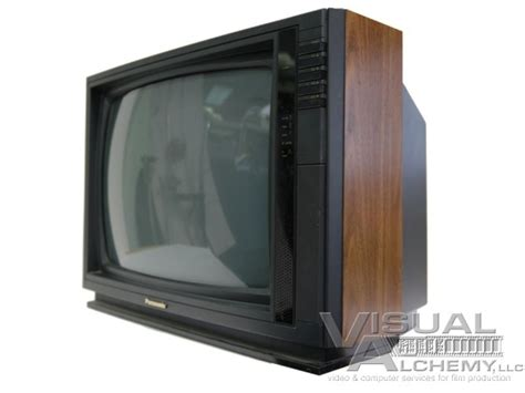1990 19 Panasonic CTM-1942R 4122PRIMARY_SECTIONVisual