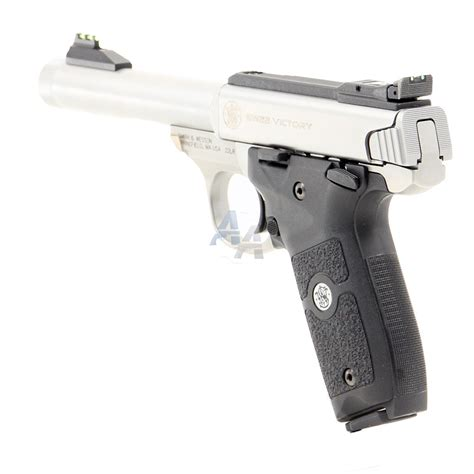 Pistolet Smith & Wesson SW22 Victory