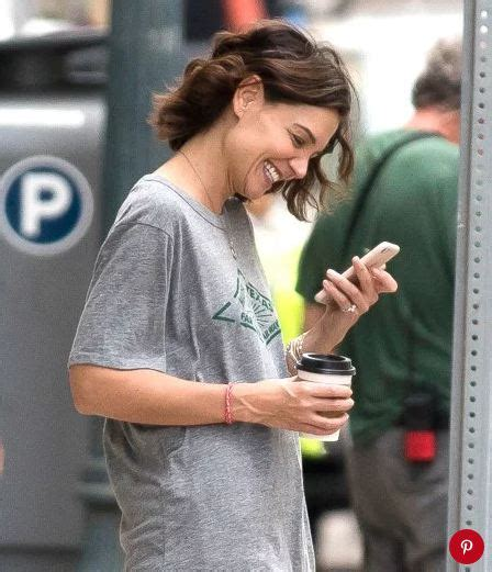 Katie Holmes Engaged To Boyfriend! How's Everybody