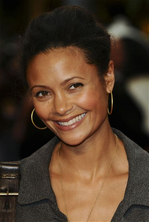 Thandie Newton - Ethnicity of Celebs | What Nationality