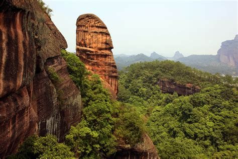 China Danxia   United Nations Educational, Scientific and