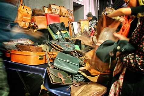 Time-travelling in Munich: Antiques, vintage and flea markets