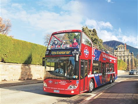 Hobart and Beyond – Top 10 Things to Do in Hobart