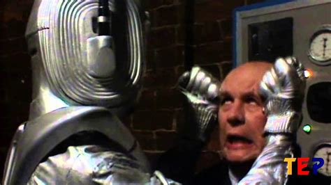 Doctor Who | Evolution of the Cybermen Tribute | 1966