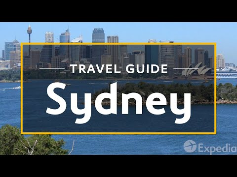 Top 16 Places to Visit and Things to Do in Sydney