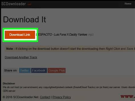 How to Download Songs from SoundCloud (with Pictures