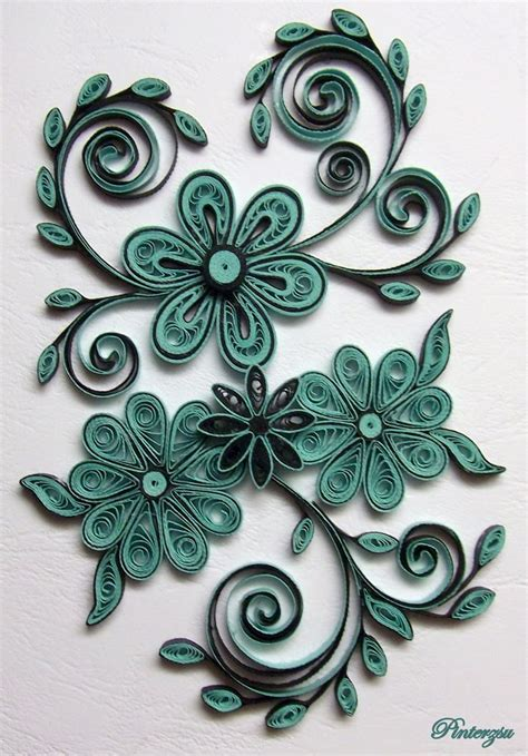 17 Best images about Quilling art on Pinterest | Quilling