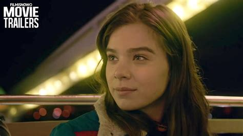 The Edge of Seventeen | New Clips - Hailee Steinfeld Movie