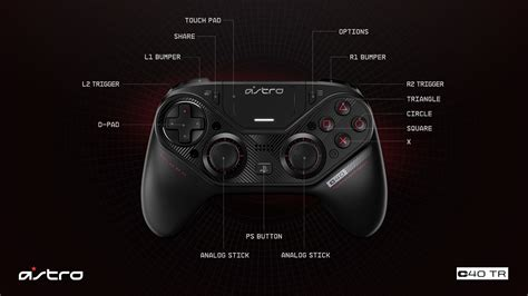 Astro C40 TR Controller Arrives in Early 2019